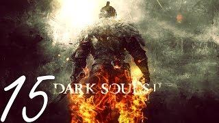 Dark Souls 2 Part 15 Fire Longsword (Lets Rage)
