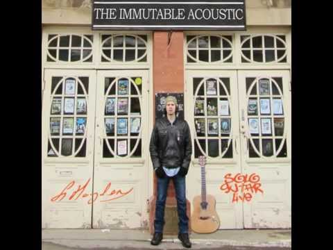 Si Hayden - The Immutable Acoustic (Live) [Full Album]