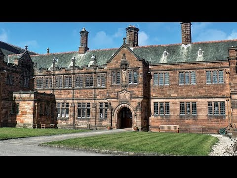 Gladstone's Library: A Writer's And Reader's Retreat