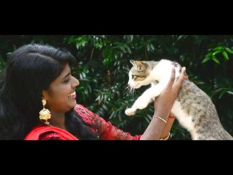 Roshini Balachandran - Manjal Veyil