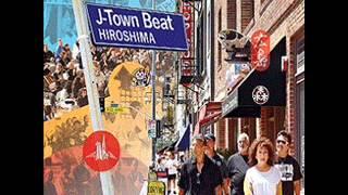 Hiroshima J-Town Beat 2013 (01 Red Buddha)