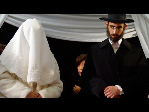 Hasidic jews and sex