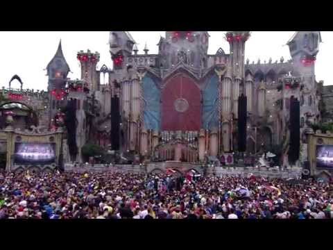 Tomorrowland 2015 | Deorro