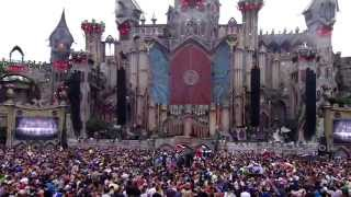 tomorrowland 2015 deorro