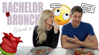 Bachelor Brunch Episode 4 - Is Victoria P. a LIAR? This and more from Lauren and Arie