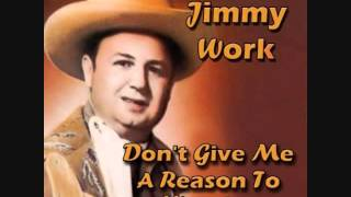 Jimmy Work  - That