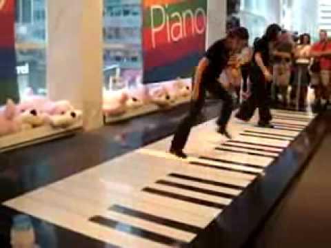 Los Mejores Pianistas Del Mundo Youtube
