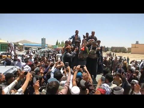 طالبان غاضبة من أعضائها بسبب صور -سيلفي-  - نشر قبل 1 ساعة