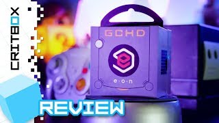 "GameCube HDMI Adapter | GCHD Review ""She is beautiful."" [EON] (Video Game Video Review)"