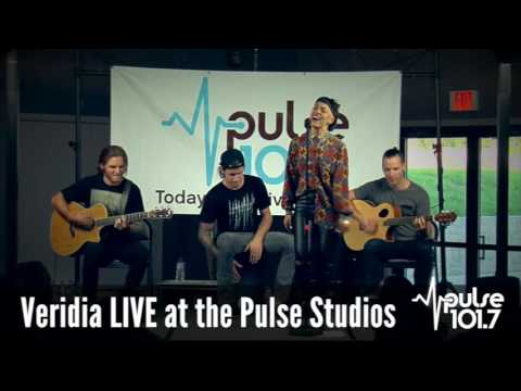 VERIDIA // Still Breathing // LIVE at the Pulse Studios