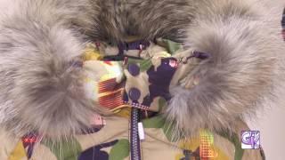 видео Фирменная детская одежда - лучший гардероб для комфорта малыша
