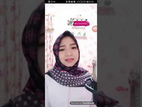 Cinta Luar Biasa - Andmesh Kamaleng (cover) by Rikadanboo #livebigo thumbnail