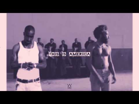 2Pac - This is America (Remix)