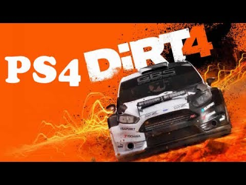 dirt 4 hyundai r5 ps4 youtube. Black Bedroom Furniture Sets. Home Design Ideas