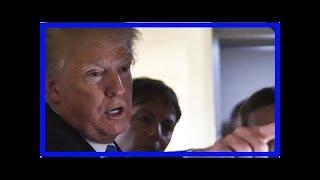 Trump amenaza a Siria y dice que 'pagará un alto precio' - Noticias
