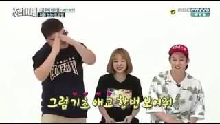 NCT phản ứng trước huyền thoại aegyo của YOONA (SNSD)