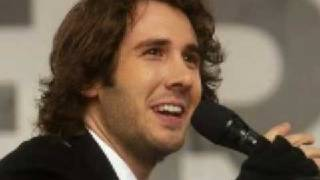 Watch Josh Groban Youre The Only Place video