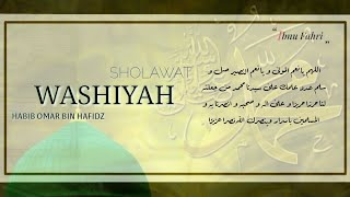 Sholawat Pesan Dari Habib Umar Bin Hafidz