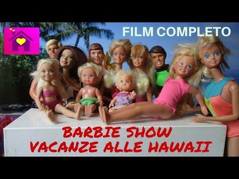 Una famiglia imperfetta Vacanze alle Hawaii- FILM COMPLETO