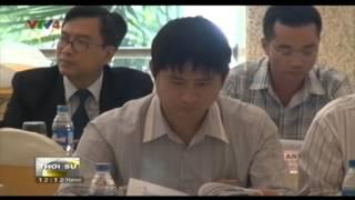 Bản tin thời sự Tiếng Việt 12h – 24/11/2015
