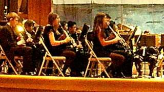 Bronx Science Concert Band 2009 - The Nightmare before Christmas