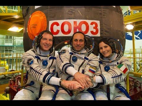 Государственный музей истории космонавтики имени