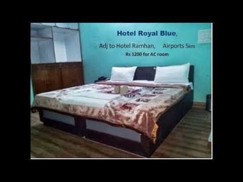 New Delhi Hotels instant Guide 10 Hotels near Airport, Railway station with Hotel phone & Price