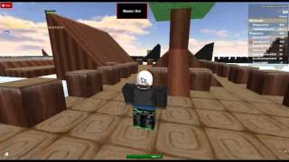 roblox ROBLOX's Hardest Temple Run part 2