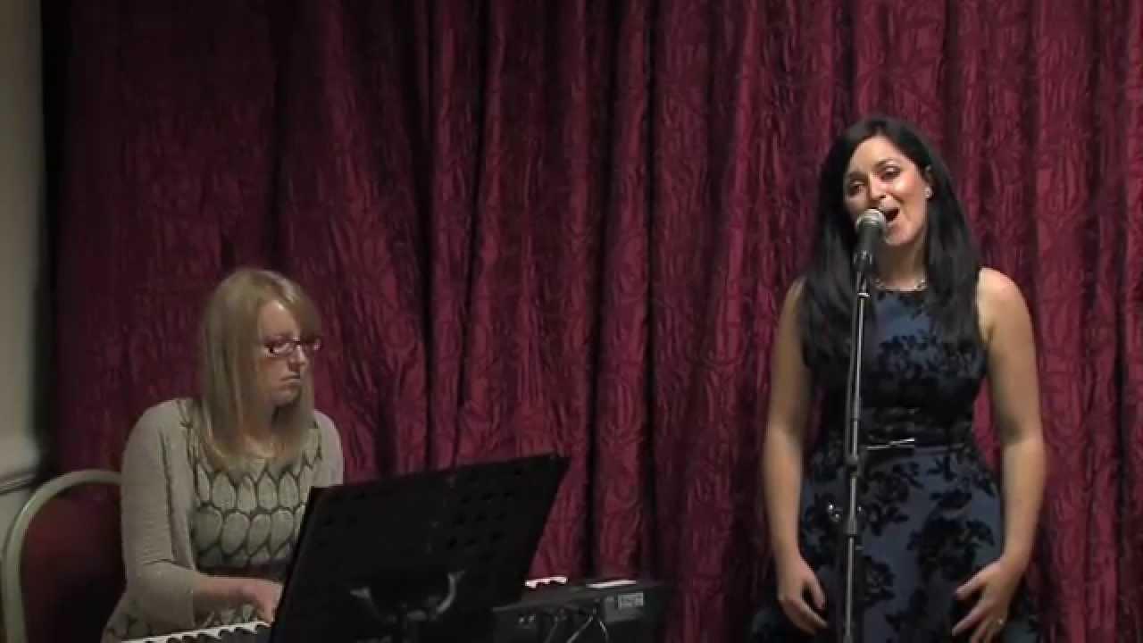 Sarah Burke-Hochstedler Video 7