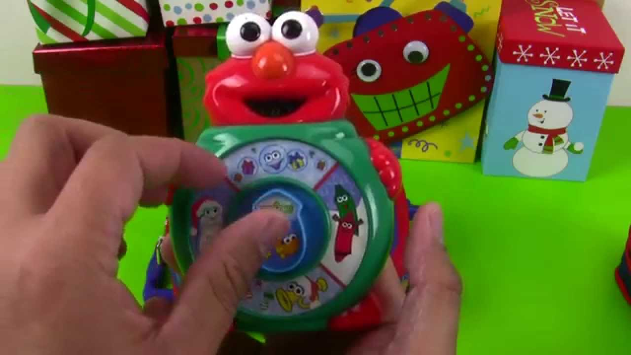 Sesame Street Musical Toys : Musical toys from sesame street toy luggage with socks