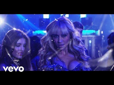 Noelia - Mind Blown (Dave Aude Mix)
