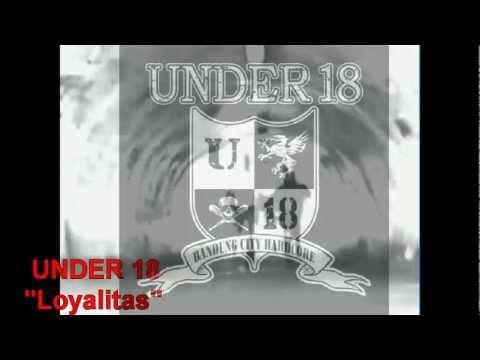 UNDER 18 - Loyalitas