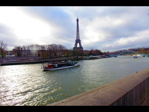 Concept Film: Remembering Paris