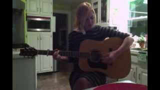 Makin' Plans (miranda Lambert Cover)