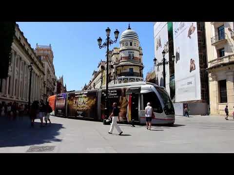 Clic Spanish Language School Seville  - The City