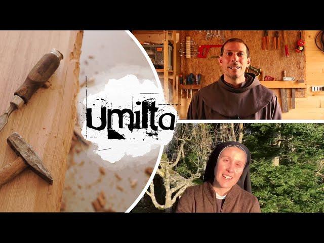 #attrezzatiallamore - UMILTA - alla bottega di San Giuseppe