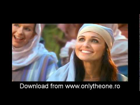 The Book Of Ruth Journey Of Faith (2009) Trailer HD