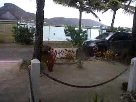 Montserrat View, Jolly Harbour, Antigua - Beach House