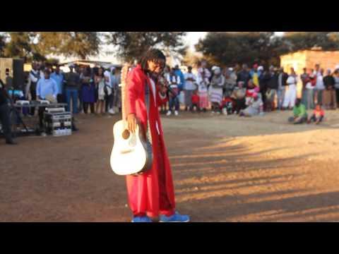 Khulasik'beke/Zakhe Mthiyane