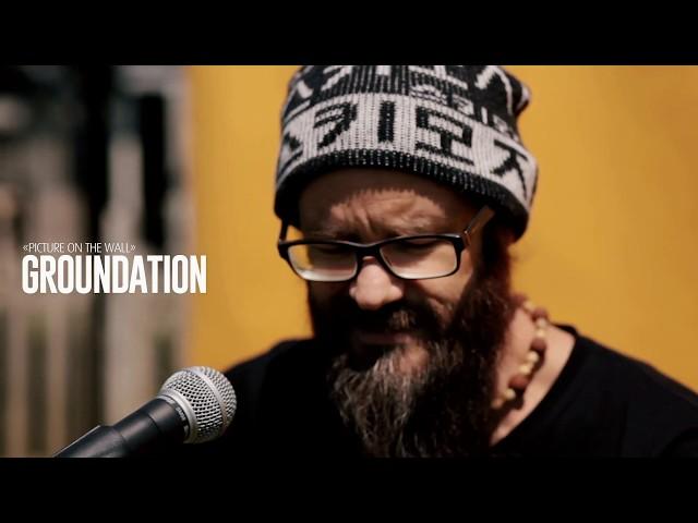 Session live inédite Groundation à Solidays 2019