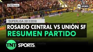 Video Gol Pertandingan Rosario Central vs Union