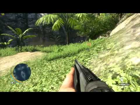 Far Cry 3 Awesome base Cap #5 |