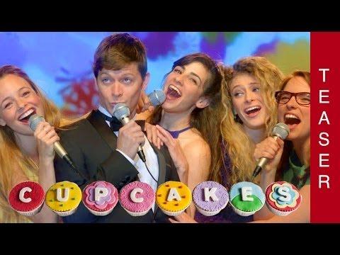 Trailer do filme Cupcakes - Música e Fantasia