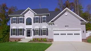 Charles County - Immediate Delivery New Home at Kingsview, by K&P Builders, Presented by Marie Lally