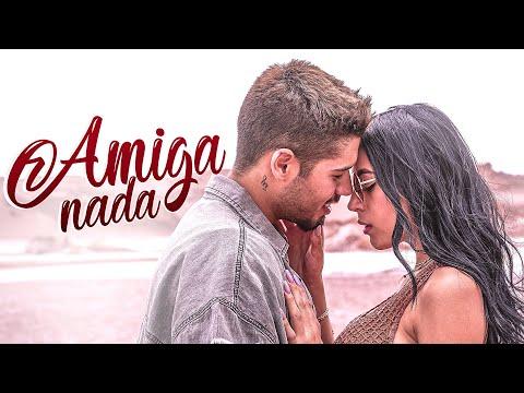 Zé Felipe – Amiga Nada (Letra)