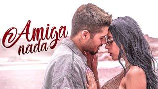 Zé Felipe - Amiga Nada (Clipe Oficial)