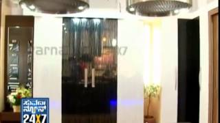 Www.bhramari.in, Bhramari Creations, Suvarna News Seg 3.mp4
