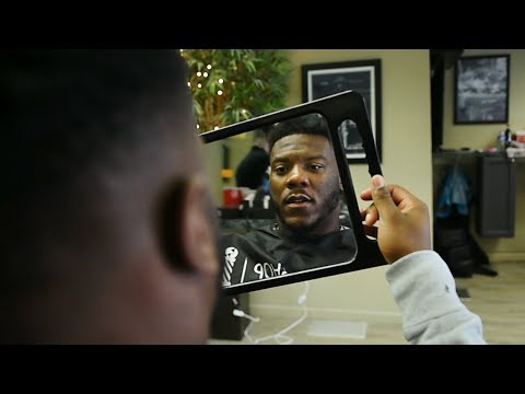 Meet the master behind Syracuse football, basketball hairstyles