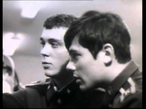 Фильм 40 лет ЧВВАКУШ