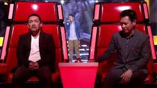 The Voice Kids Thailand - Blind Audition - 23 Feb 2014 - Break 5